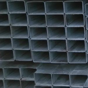 347H Stainless Steel Rectangular Pipes Manufacturers in India