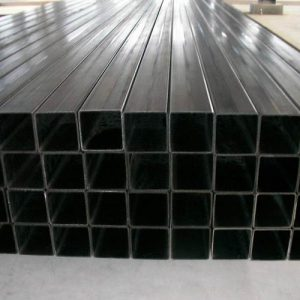410 Stainless Steel Square Pipes Dealers in Mumbai