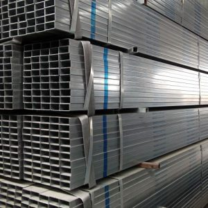410 Stainless Steel Square Pipes Manufacturers and Supplier in Mumbai