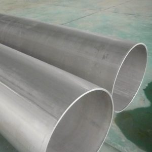 ASTM 249 Stainless Steel Pipes and Tubes Dealers in Mumbai