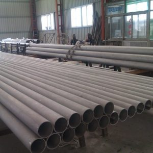 ASTM 249 Stainless Steel Pipes and Tubes Manufacturers and Supplier in India