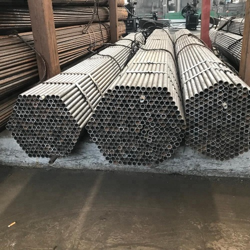 ASTM A192 Seamless Boiler Tubes Exporters in Mumbai