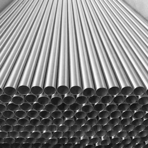ASTM A268 Ferritic and Martensitic Stainless Steel Tubes Manufacturers