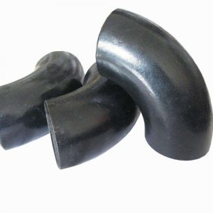 ASTM A234 Gr. WPB 60 Degree Elbows Exporters in Mumbai