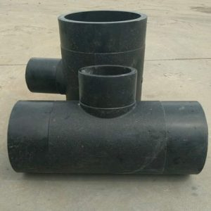 ASTM A234 WP5 Reducing Tee Pipes Dealers in India