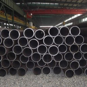 ASTM A335 Alloy Steel Pipes and Tubes Dealers in Mumbai