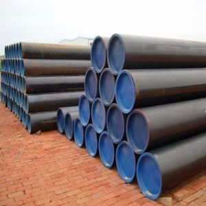 ASTM A335 (P11, P12, P22, P91) Seamless Alloy Steel Pipes and Tubes Manufacturers and Supplier in Mumbai