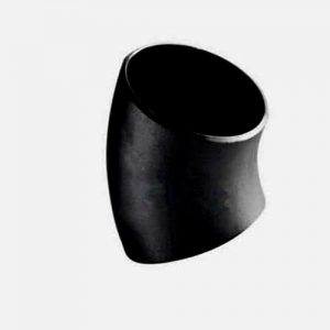 Alloy Steel A234 WP1 45 Degree Elbow Dealers in India