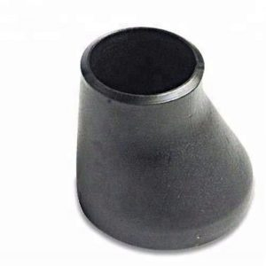 Alloy Steel A234 WP1 Eccentric Reducer Pipes Manufacturers in Mumbai