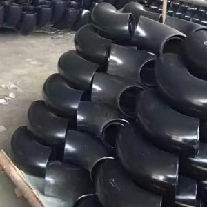 Alloy Steel A234 WP5 90 Degree Elbow Suppliers in Mumbai