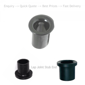 Alloy Steel ASTM A234 WP1 Lap Joint Stub End Pipe Dealers in Mumbai