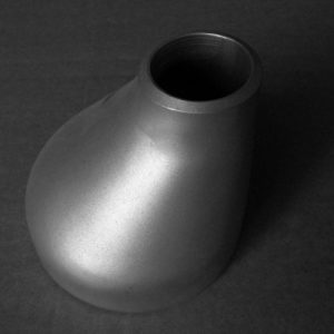 Carbon Steel A234 Gr. WPB Eccentric Reducer Pipes Suppliers in India