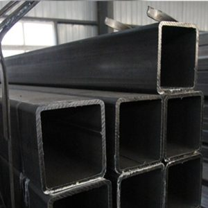 EN S355J2H Square Structural Hollow Section Pipes Suppliers in Mumbai
