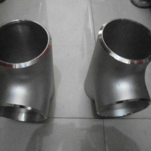 Equal Tee Pipe Elbow Manufacturers, Supplier and Exporter in Mumbai