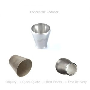 SS Concentric Reducer Exporters in Mumbai