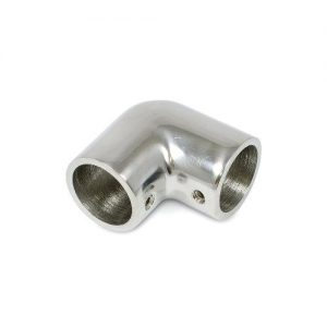 Stainless Steel 90 Degree Elbows Pipes Manufacturers and Supplier in India