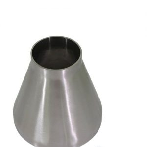 Stainless Steel Concentric Reducer Pipes Dealers in India