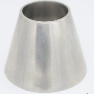 Stainless Steel Eccentric Reducer Pipes Dealers in India