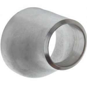 Stainless Steel Eccentric Reducer Pipes Suppliers in India