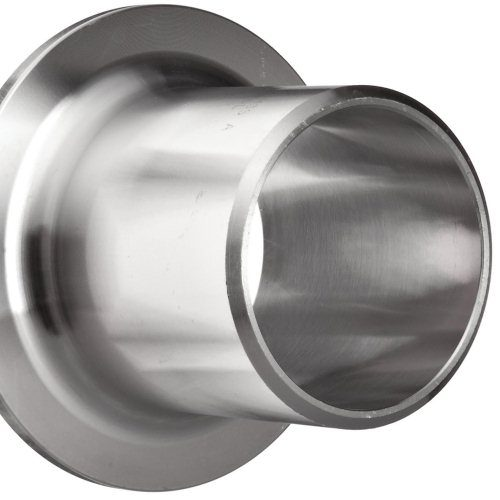 Stainless Steel Lab Joint Stub End Dealers in Mumbai