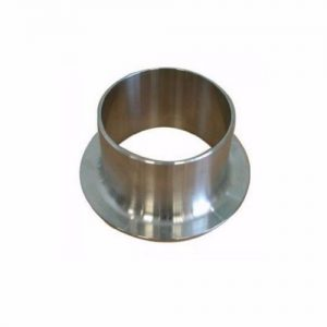 Stainless Steel Lab Joint Stub End Suppliers in Mumbai
