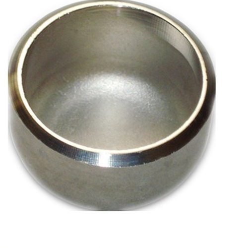 Stainless Steel Pipe End Cap Dealers in India