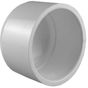 Stainless Steel Pipe End Cap Exporters in India