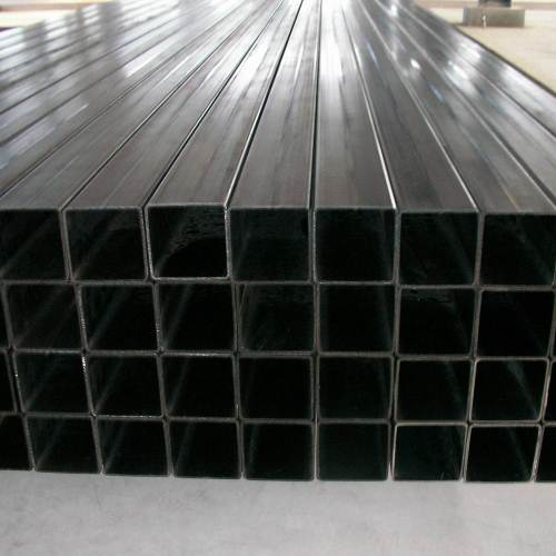 Structural Square Hollow Section Tube, Square Pipes, High Tensile Square Pipes Manufactural and Supplier