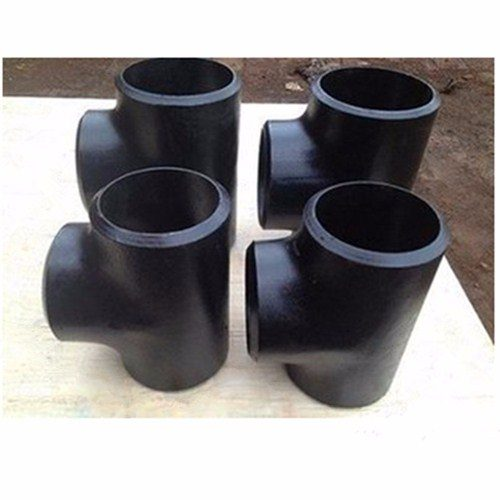 Alloy Steel A234 WP11 Equal Tee Pipes Dealers in India