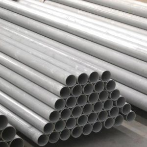 SS 304 Seamless Pipes & Tubes Manufacturers, Suppliers, Factory