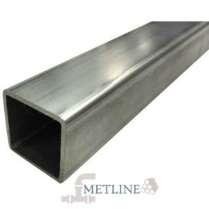 SS 304 304L Square Pipe Manufacturers, Suppliers, Factory